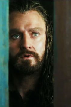 My mom thinks Thorin is pretty. I was going for something different entirely but oh well