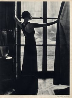 Madeleine Vionnet 1933 Comtesse de Beauchamp, Photo Man Ray
