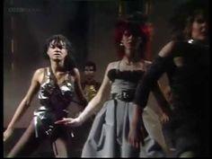 Zoo - Under Pressure - Queen (19th November 1981)