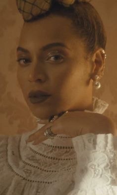 "Can't Stop Watching Beyoncé's ""Formation"" Music Video Over and Over Again"