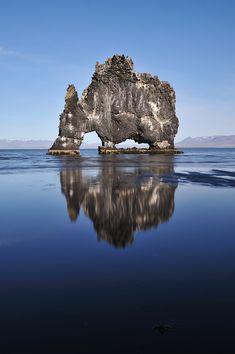 """Péninsule de Vatnsnes - Iceland"" by Boisard Julien, via 500px."