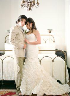 Cuban Wedding