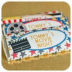 Movie Night | CatchMyParty.com