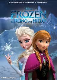 Esta película de animación infantil trata sobre una antigua profecía que condena a un reino a un invierno eterno y obliga a Anna, una joven valiente y aventurera a unirse a Kristoff, un audaz hombre de las montañas, y su reno Sven en un viaje épico.