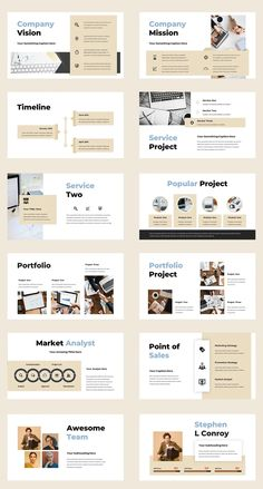Build With Slide Master Best Presentation Templates, Presentation Board Design, Company Presentation, Business Powerpoint Presentation, Presentation Folder, Layout Powerpoint, Simple Powerpoint Templates, Best Powerpoint Presentations, Ppt Design