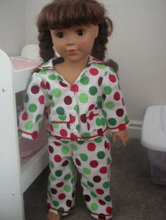 Merry Christmas Pajamas by giftsmadeforthehome on Etsy, $12.00