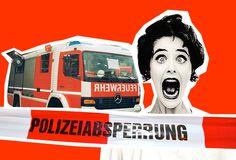 """Ein Scherz löst """"Ebola-Alarm"""" mit Lokal-Quarantäne in Wilmersdorf aus - http://www.berliner-buzz.de/ein-scherz-loest-ebola-alarm-und-lokal-quarantaene-wilmersdorf-aus/"""