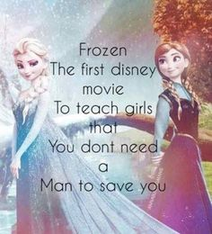 Except Mulan, Beauty and the Beast, Brave...