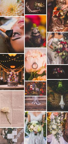 Wedding Inspiration | Virginia Wedding Photographer