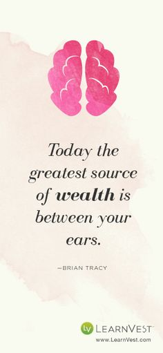 Your Daily Inspiration: The Greatest Source of Wealth …