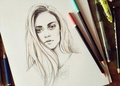 belos-rostos-femininos-ilustracoes-katarzyna-kozlowska-1