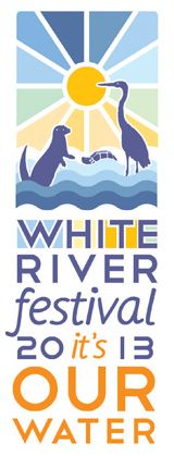 White River Festival 5K Walk and Fun Run AND Community Fun Day | White River State Park | Saturday, September 7!