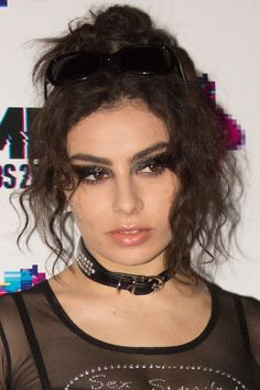 Charli XCX's Hairstyles & Hair Colors | Steal Her Style