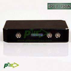 Vapor Joes - Daily Vaping Deals: LOWEST: THE IPV3 - 150 WATT BOX MOD - $102.99