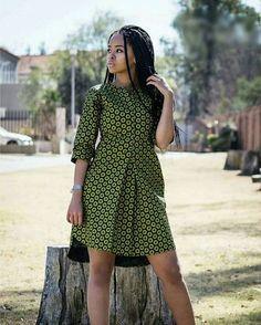 Off shoulder top African Clothing Ankara top African Print African Dresses For Women, African Print Dresses, African Attire, African Wear, African Fashion Dresses, Fashion Outfits, African Style, African Clothes, Fashion Styles