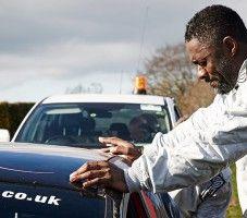 Idris Elba: No Limits Rally: Final Competition - Idris Elba: No Limits