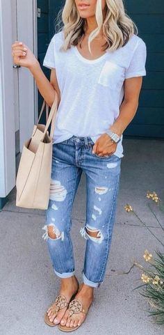15 Cute Concert Outfits Ideas for summer 2019 Summer Outfits, Mode Outfits, Fashion Outfits, Fashion Trends, Womens Fashion, Fashion Styles, Fashion Ideas, Fashion Tips, Casual Summer Outfits, Spring Outfits