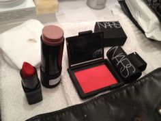 Could that be a new NARS Multiple? ( #Nordstrom #NYFW #Throwback )