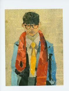 David Hockney (1937)