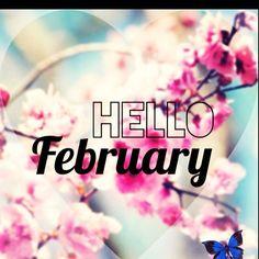 #καλημερα #καλο #μηνα #καλη #εβδομαδα  #good #morning #hello #february #enjoy #the #week !!