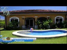 Casa Tropical, Costa del Sol, Playa Bejuco, Costa Rica - Vacation Rental...