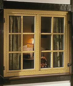 Farebné prevedenie plastových okien | plastové okná - kvalitné okná - typy plastových okien China Cabinet, Windows, Storage, Furniture, Home Decor, Homemade Home Decor, Larger, Home Furnishings, Decoration Home