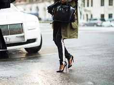 nyfw street style fall 2013   photo by Adam Katz Sinding