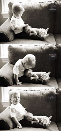 C/o pregnancy corner website - sibling love