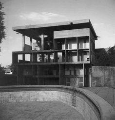 Afbeeldingsresultaat voor b.v.c.h. architect