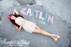 CAITLIN | ST. AUGUSTINE SENIOR PHOTOGRAPHER | Jacksonville Senior Photographer // Scarlett Lillian Seniors