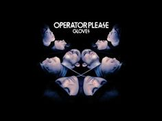 Operator Please - Back And Forth - YouTube