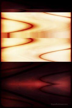 Digital X-ray 016, series by Maui & Santa Fe artist Shane Robinson