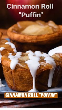 Fun Baking Recipes, Apple Recipes, Cooking Recipes, Delicious Deserts, Yummy Food, Desert Recipes, Cinnamon Rolls, Thanksgiving Recipes, Easy Desserts