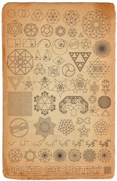 What IS Sacred Geometry?The science of Sacred Geometry is growing more and more popular every day, but few have a real grasp on what is meant by either of those words. In it's modern usage, Sacred Geometry is the study of the patterns, shapes and ratios that we often find in the natural world. Whether it's the golden …