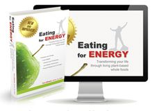 Eating For Energy The Ultimate Energy Diet