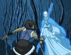Aang all grown up