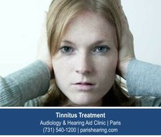 http://parishearing.com – Tinnitus strikes people of all ages including kids and teens. There is no specific cure for tinnitus, but there are many treatments and therapy options to help. Learn about your options for tinnitus relief in Paris from the experts at Audiology & Hearing Aid Clinic.