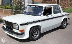 Simca 1000 Rallye 3 de 1978