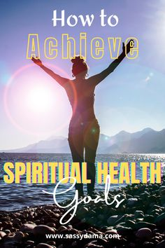#spirituality #spiritual. Simple tips on how you can achieve your spiritual health goals and be at peace with yourself and with life. You're in good spiritual health and wellness when you feel at peace with life. #peace #healing #love #meditation #selflove #selfcare #health #wellness #mentalhealth #yoga #mindfulness #energy #life #motivation #crystals #inspiration #spiritualawakening #happiness #loveyourself #positivevibes #anxiety #therapy #gratitude