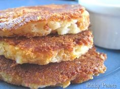 ... | Mashed Potato Cakes, Leftover Mashed Potatoes and Potato Cakes