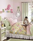 Floral Bedroom Ideas & Butterfly Bedroom Theme | Pottery Barn Kids