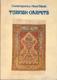 Contemporary Hand Made Turkish Carpets, Ayyildiz, Ugur