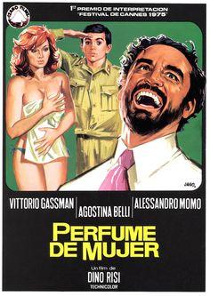 1974 - Perfume de mujer - Profumo di donna - tt0072037