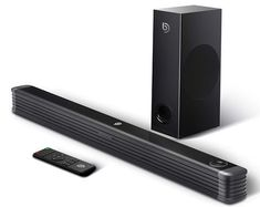 13 Best 5.1 Soundbars For TV Acoustics images in 2020 ...