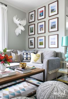 Ideas for keeping your home decor unique and personal.