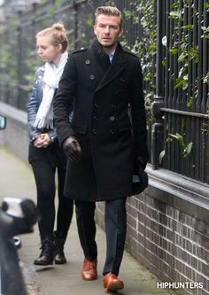 David Beckham - Look 4 http://www.hiphunters.com/magazine/2013/12/13/style-crush-david-beckham/