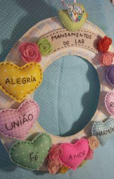 Cute Crafts, Diy And Crafts, No Wifi Games, Sans Art, Handmade Baby Gifts, Foam Crafts, Runner Games, Valentine Day Crafts, Felt Flowers