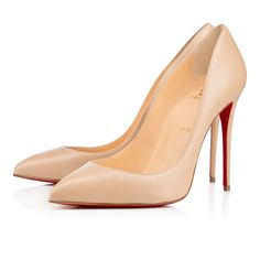 "Shoes - Pigalle Follies ""matilda"" N°2 - Christian Louboutin"