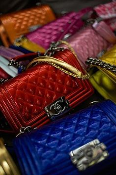 ff5eb7b89adac5 37 Best The BOY hunt begins images | Chanel bags, Chanel handbags ...