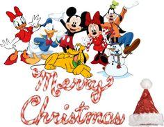 disney christmas wishes